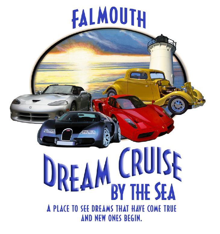 Falmouth Classic Car Club - Classic car club